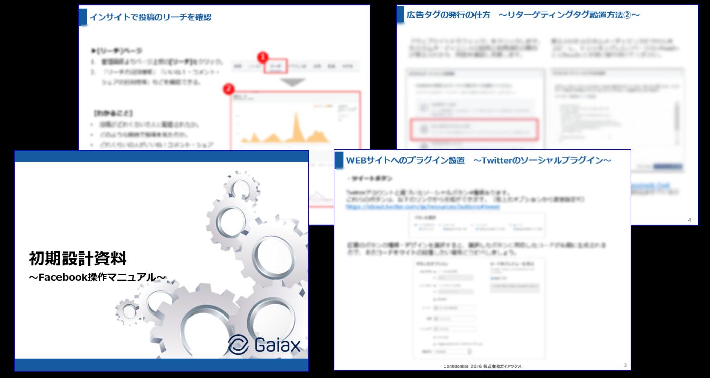 炎上対策_各SNSの運用マニュアル