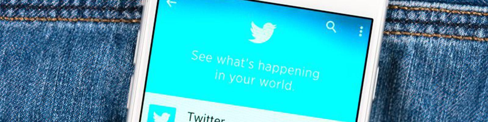 Twitterアクティブサポート