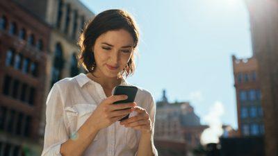 さまざまな画面での広告接触: モバイルとテレビのクロスチャネル効果(Facebook公式ブログより引用)