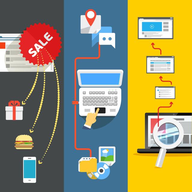 ウェブ広告の常識を変える「ネイティブ広告」とは?6種類のネイティブ ...
