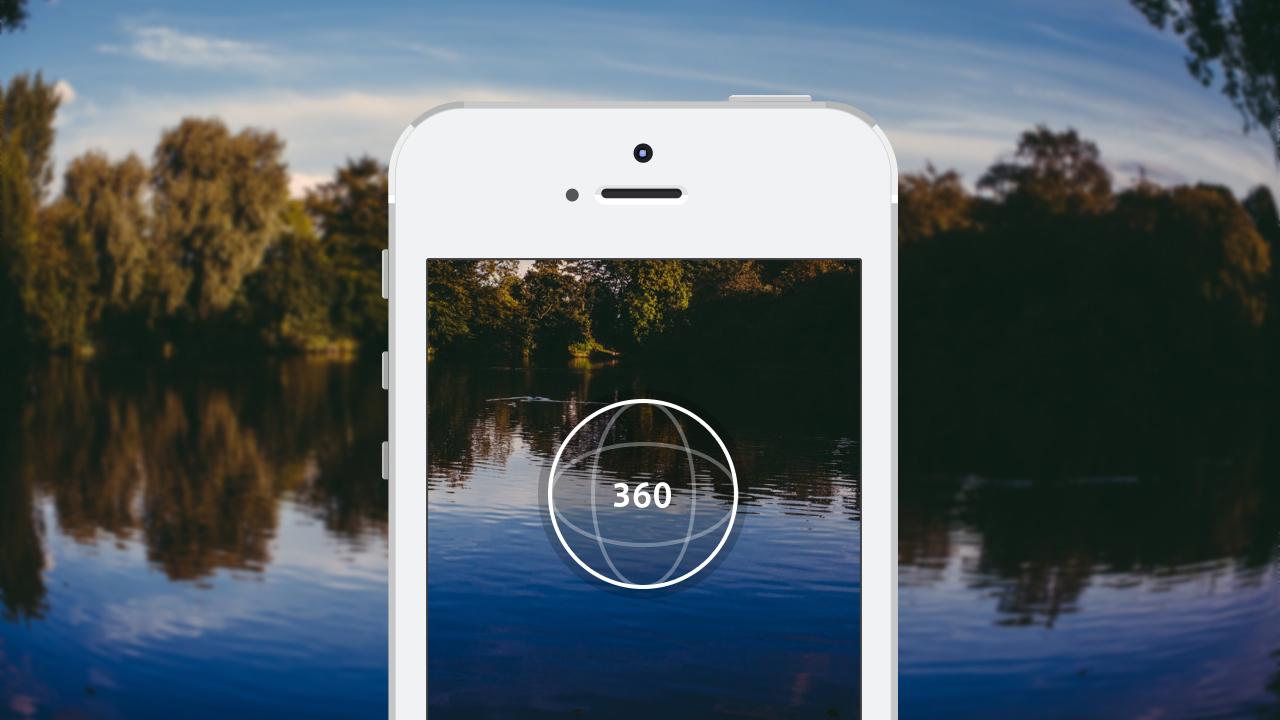 360°動画活用