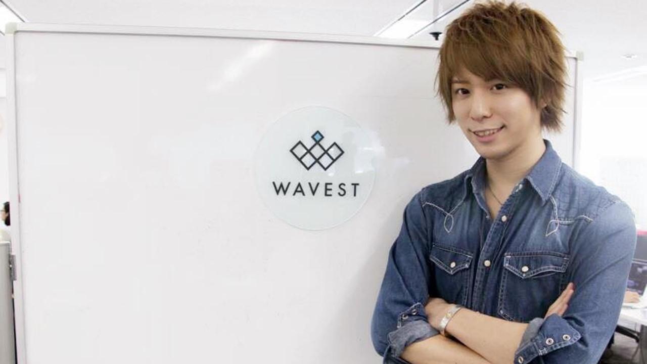 株式会社WAVEST_松村氏