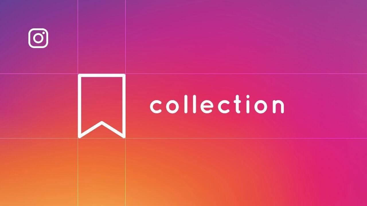 保存機能のアップデートで整理が可能に Instagram インスタグラム の