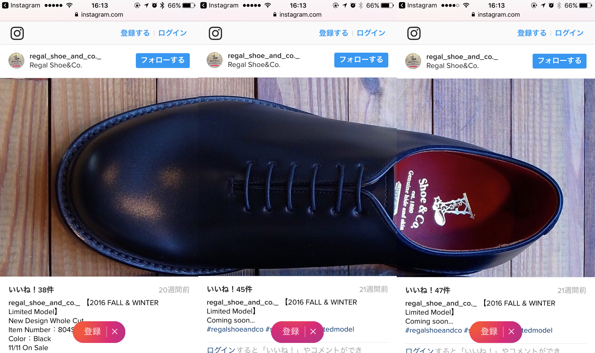 regal_shoe_and_co._