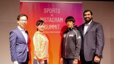 成長する選手ほど毎日投稿してファンと交流する! Instagramが変えるスポーツマーケティング【#IGSPORTS】